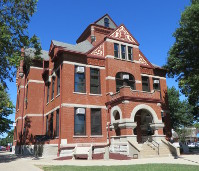 Adair County Courthouse